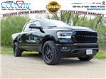 2019 Ram 1500 Crew Cab 4x4,  Pickup #DT03087 - photo 1