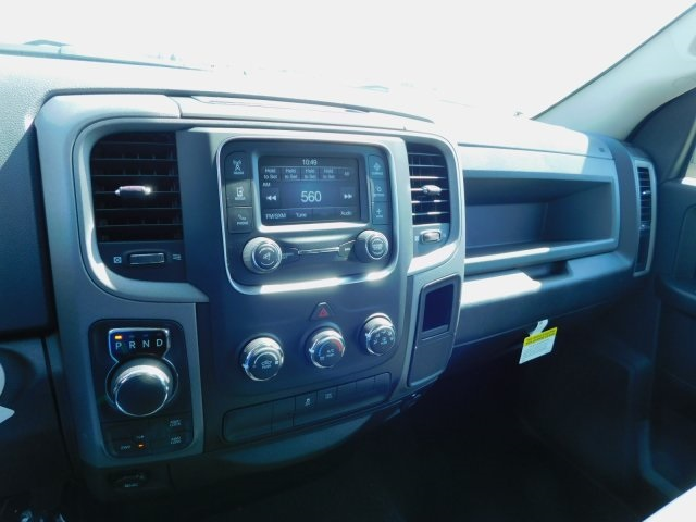 2018 Ram 1500 Quad Cab 4x4,  Pickup #DT03093 - photo 15