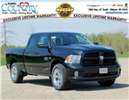 2018 Ram 1500 Quad Cab 4x4,  Pickup #DT03093 - photo 1