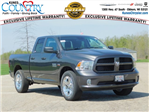 2018 Ram 1500 Quad Cab 4x4,  Pickup #DT03094 - photo 1