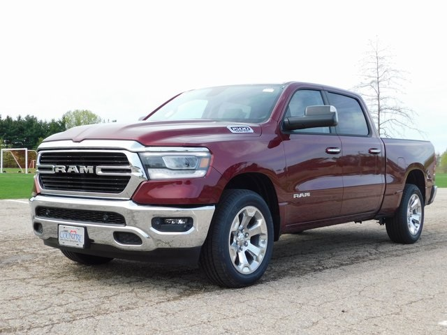 2019 Ram 1500 Crew Cab 4x4,  Pickup #DT03095 - photo 11