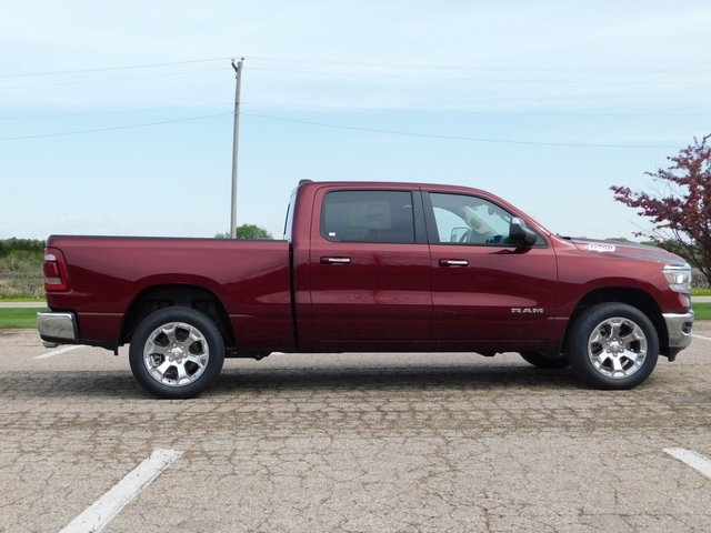 2019 Ram 1500 Crew Cab 4x4,  Pickup #DT03095 - photo 3