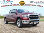2019 Ram 1500 Crew Cab 4x4,  Pickup #DT03095 - photo 1