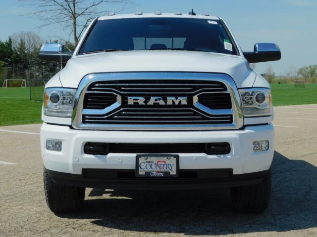 2018 Ram 2500 Mega Cab 4x4,  Pickup #DT03096 - photo 10