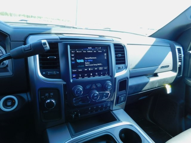 2018 Ram 2500 Mega Cab 4x4,  Pickup #DT03096 - photo 16