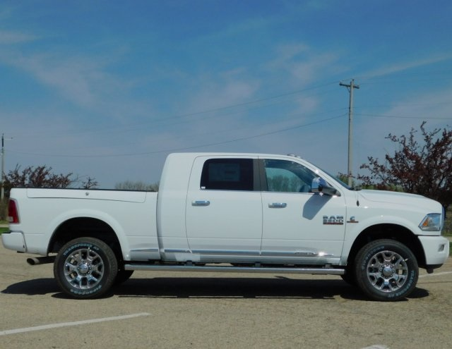 2018 Ram 2500 Mega Cab 4x4,  Pickup #DT03096 - photo 3