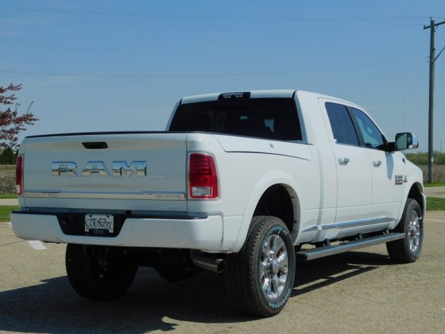 2018 Ram 2500 Mega Cab 4x4,  Pickup #DT03096 - photo 2