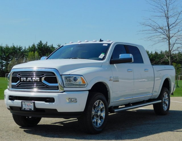 2018 Ram 2500 Mega Cab 4x4,  Pickup #DT03096 - photo 9