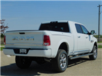 2018 Ram 2500 Mega Cab 4x4,  Pickup #DT03096 - photo 1