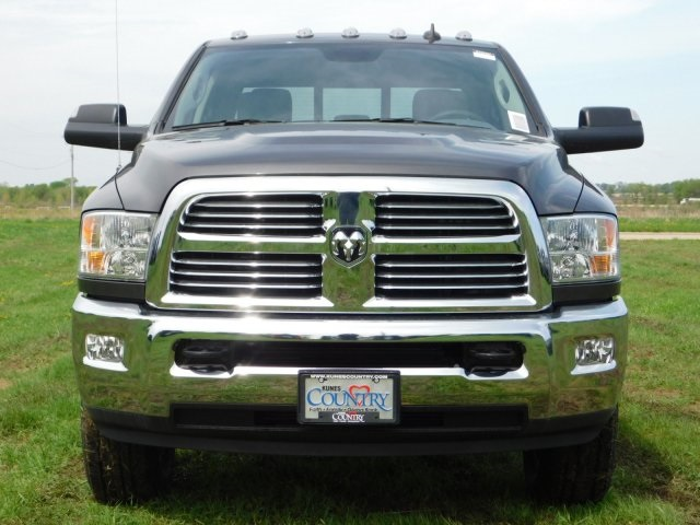 2018 Ram 3500 Crew Cab 4x4,  Pickup #DT03097 - photo 11