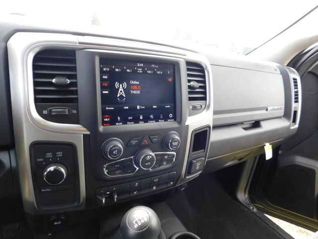 2018 Ram 3500 Crew Cab 4x4,  Pickup #DT03097 - photo 16