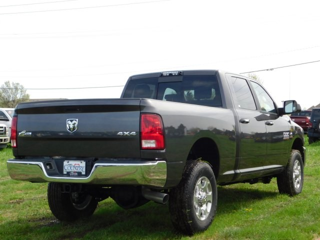 2018 Ram 3500 Crew Cab 4x4,  Pickup #DT03097 - photo 2