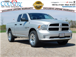 2018 Ram 1500 Quad Cab 4x4,  Pickup #DT03101 - photo 1