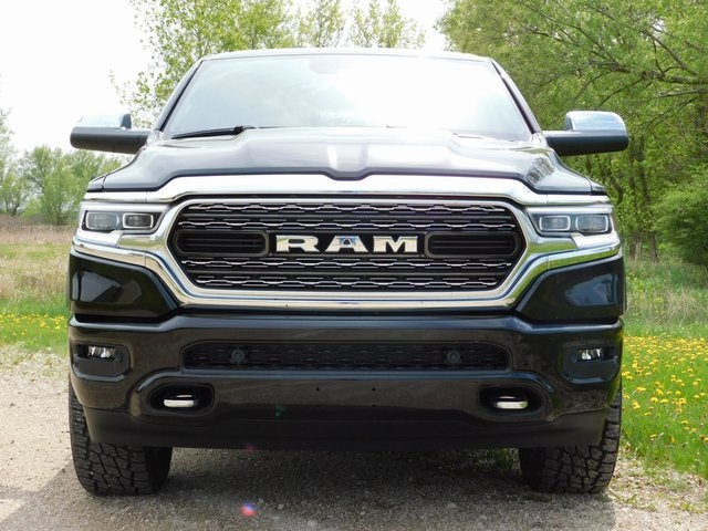 2019 Ram 1500 Crew Cab 4x4,  Pickup #DT03107 - photo 12