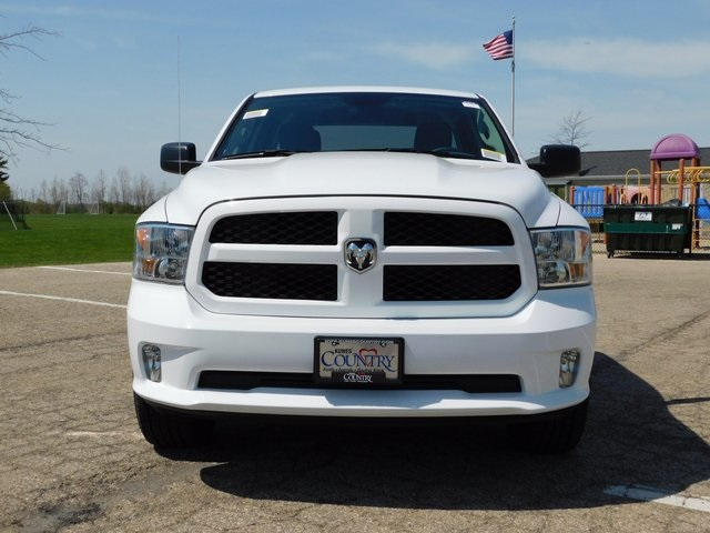 2018 Ram 1500 Quad Cab 4x4,  Pickup #DT03109 - photo 10
