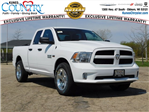 2018 Ram 1500 Quad Cab 4x4,  Pickup #DT03109 - photo 1