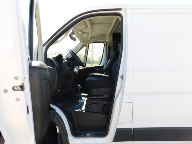 2018 ProMaster 1500 Standard Roof 4x2,  Empty Cargo Van #DT03133 - photo 13