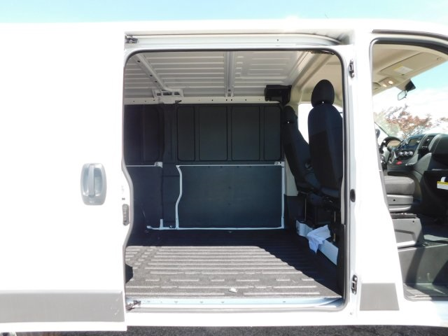 2018 ProMaster 1500 Standard Roof 4x2,  Empty Cargo Van #DT03133 - photo 14