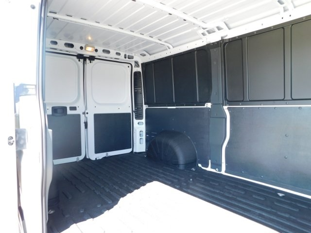 2018 ProMaster 1500 Standard Roof FWD,  Empty Cargo Van #DT03133 - photo 15