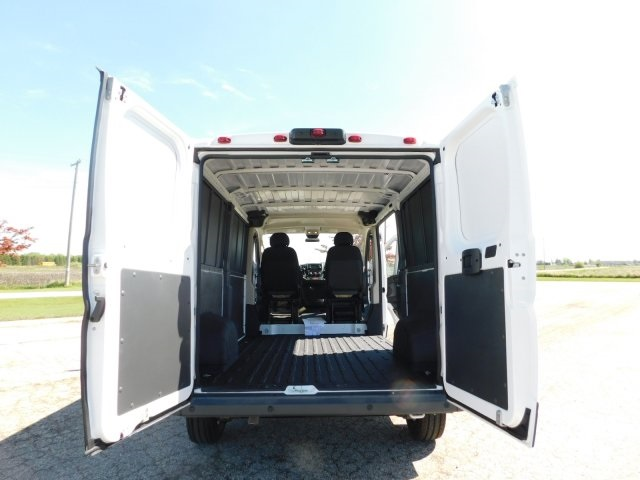 2018 ProMaster 1500 Standard Roof 4x2,  Empty Cargo Van #DT03133 - photo 16
