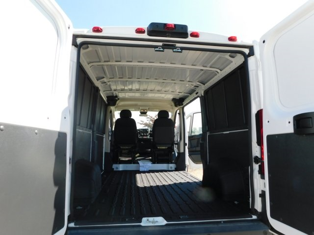 2018 ProMaster 1500 Standard Roof 4x2,  Empty Cargo Van #DT03133 - photo 2