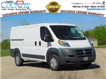 2018 ProMaster 1500 Standard Roof 4x2,  Empty Cargo Van #DT03133 - photo 1
