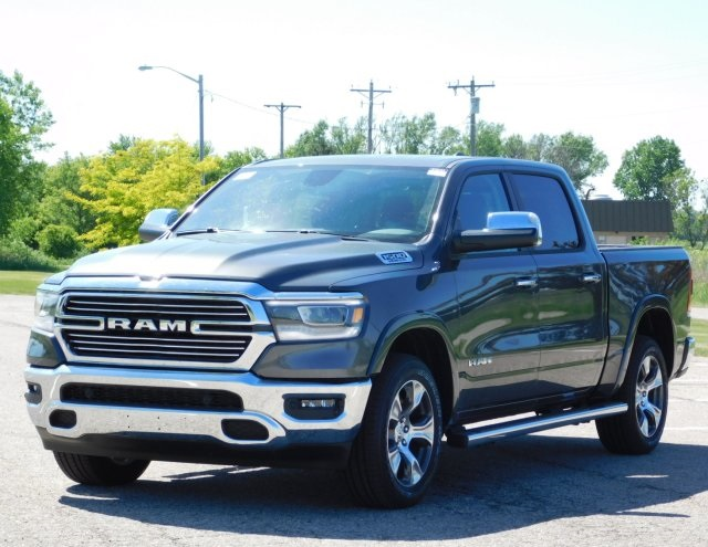 2019 Ram 1500 Crew Cab 4x4,  Pickup #DT03163 - photo 9