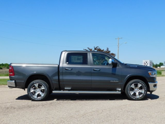 2019 Ram 1500 Crew Cab 4x4,  Pickup #DT03163 - photo 3