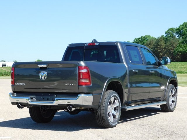 2019 Ram 1500 Crew Cab 4x4,  Pickup #DT03163 - photo 2