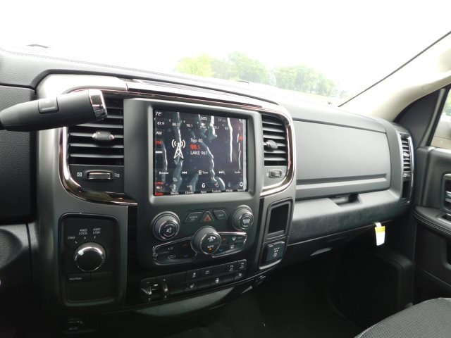 2018 Ram 2500 Crew Cab 4x4,  Pickup #DT03181 - photo 15