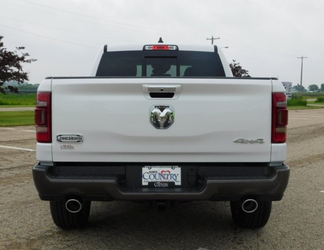 2019 Ram 1500 Crew Cab 4x4,  Pickup #DT03184 - photo 9