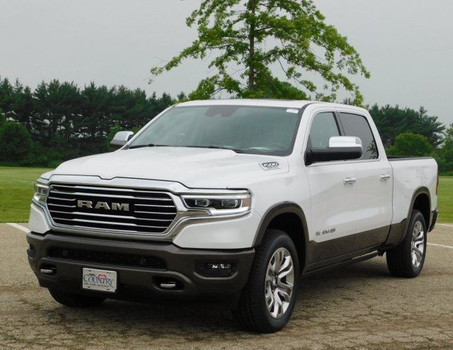 2019 Ram 1500 Crew Cab 4x4,  Pickup #DT03184 - photo 10