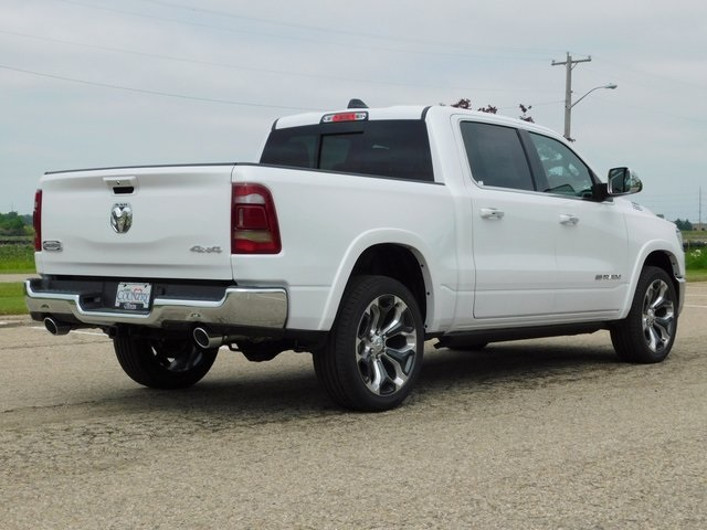 2019 Ram 1500 Crew Cab 4x4,  Pickup #DT03185 - photo 2