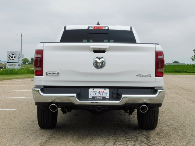 2019 Ram 1500 Crew Cab 4x4,  Pickup #DT03185 - photo 9