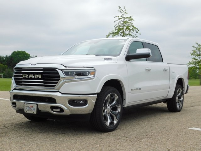 2019 Ram 1500 Crew Cab 4x4,  Pickup #DT03185 - photo 10