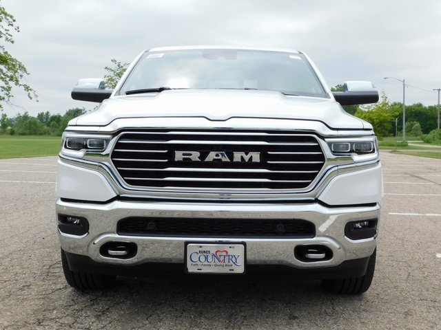 2019 Ram 1500 Crew Cab 4x4,  Pickup #DT03185 - photo 11