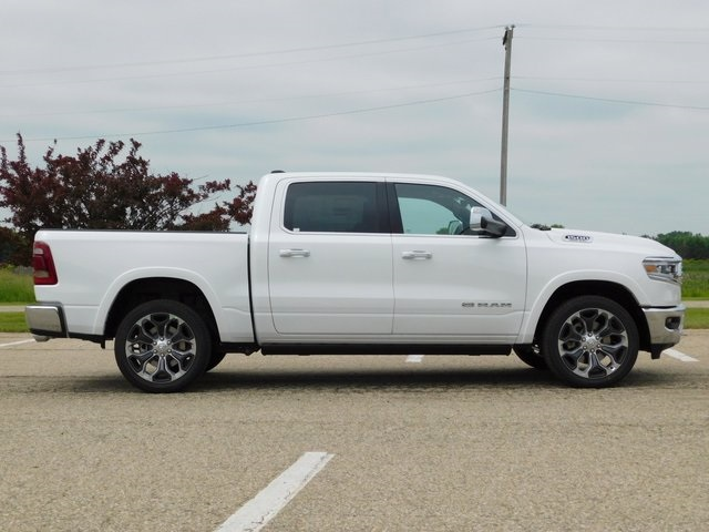 2019 Ram 1500 Crew Cab 4x4,  Pickup #DT03185 - photo 3