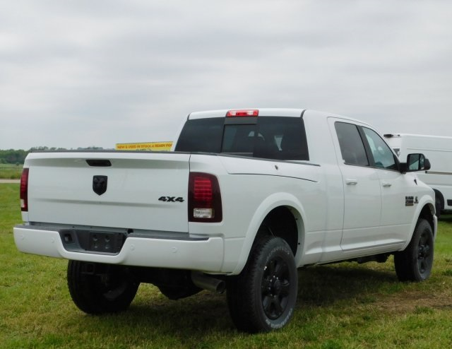 2018 Ram 2500 Mega Cab 4x4,  Pickup #DT03189 - photo 2