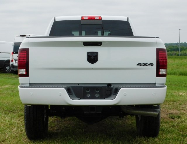 2018 Ram 2500 Mega Cab 4x4,  Pickup #DT03189 - photo 9