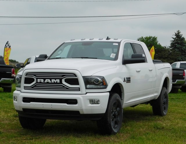 2018 Ram 2500 Mega Cab 4x4,  Pickup #DT03189 - photo 10