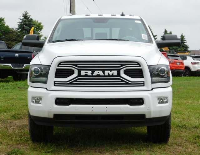 2018 Ram 2500 Mega Cab 4x4,  Pickup #DT03189 - photo 11