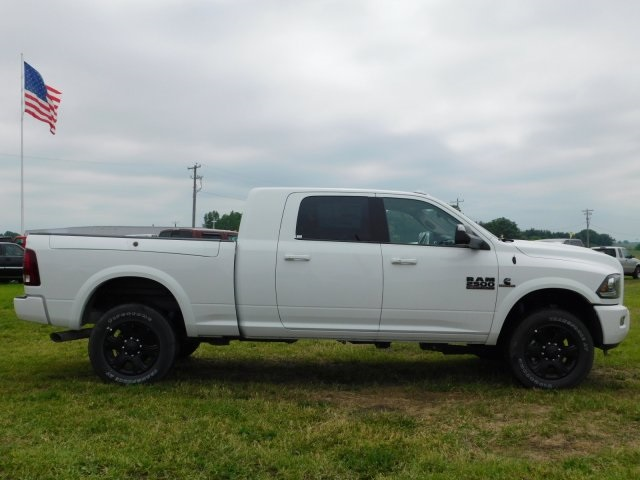 2018 Ram 2500 Mega Cab 4x4,  Pickup #DT03189 - photo 3