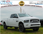 2018 Ram 2500 Mega Cab 4x4,  Pickup #DT03189 - photo 1