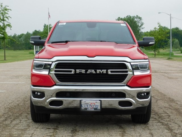 2019 Ram 1500 Quad Cab 4x4,  Pickup #DT03194 - photo 10
