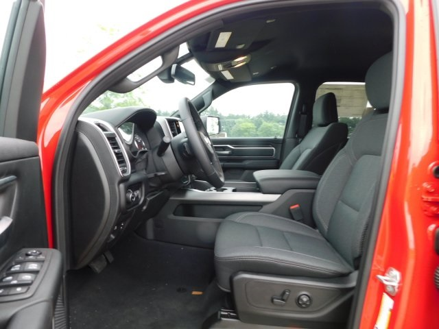 2019 Ram 1500 Quad Cab 4x4,  Pickup #DT03194 - photo 12