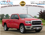 2019 Ram 1500 Quad Cab 4x4,  Pickup #DT03194 - photo 1