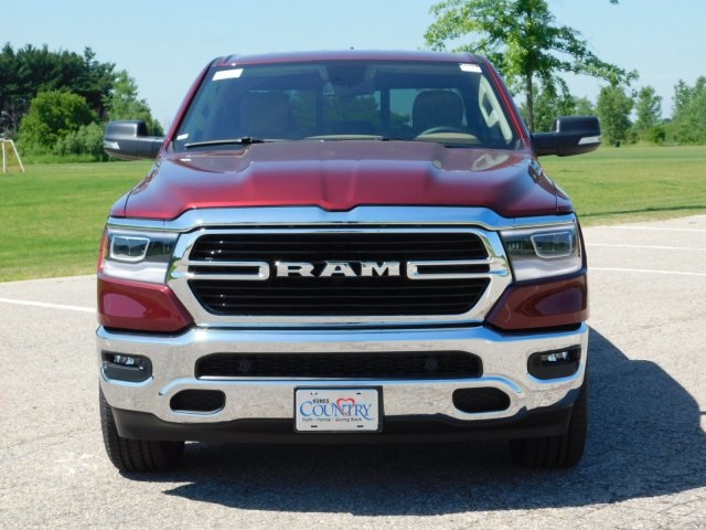 2019 Ram 1500 Quad Cab 4x4,  Pickup #DT03212 - photo 11