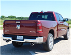 2019 Ram 1500 Quad Cab 4x4,  Pickup #DT03212 - photo 1