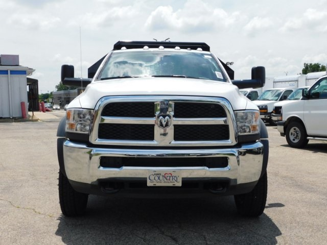 2018 Ram 4500 Regular Cab DRW 4x4,  Dump Body #DT03214 - photo 10