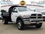 2018 Ram 4500 Regular Cab DRW 4x4,  Monroe Dump Body #DT03241 - photo 1